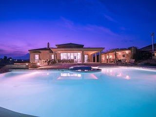 4 bedroom Villa with Washing Machine in Port Heli - Port Heli vacation rentals