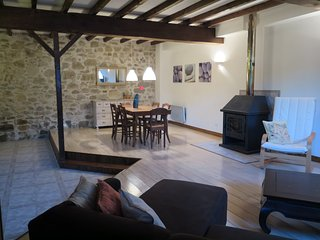 Lovely 3 bedroom Townhouse in Puivert with Internet Access - Puivert vacation rentals