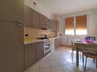 Bellissimo appartamento al piano terra a 50 metri dal mare Lido di Pomposa - Lido di Pomposa vacation rentals
