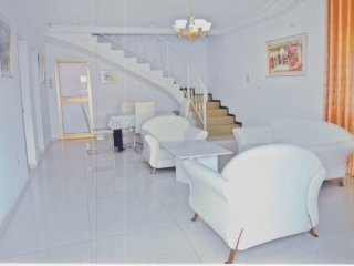 Bright 7 bedroom Villa in Lome - Lome vacation rentals
