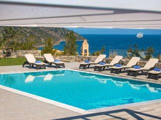 5 bedroom Villa with Internet Access in Agios Nikolaos - Agios Nikolaos vacation rentals
