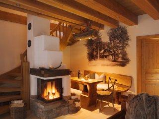 Exclusives 5* Ilse- Chalet mit Sauna und gemauerten Kamin - Ilsenburg vacation rentals