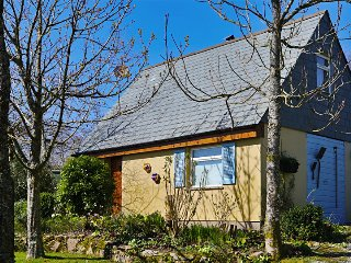 An Skiber: simplicity on Bodmin Moor's edge, area of outstanding natural beauty. - Saint Neot vacation rentals
