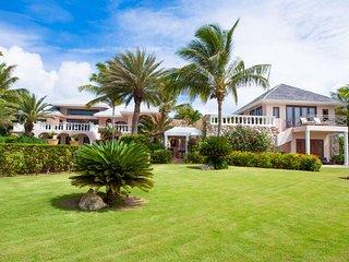 Luxury 10 bedroom Anguilla villa. Luxury! - Anguilla vacation rentals
