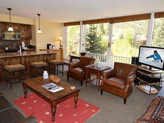 Durant Condominiums Unit A101 - Aspen vacation rentals