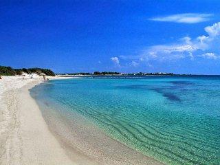 Villino L'Aura - Punta Prosciutto (Porto Cesareo) - Punta Prosciutto vacation rentals