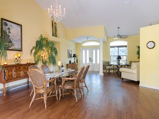 RAINBOW RIVER ESCAPE - Beautiful 3/2 Pool Home - Dunnellon vacation rentals