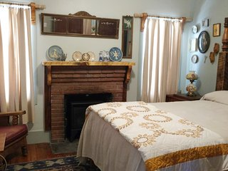 Restored 1920's Territorial Style New Mexico Ranch House Headquarters - Gila vacation rentals