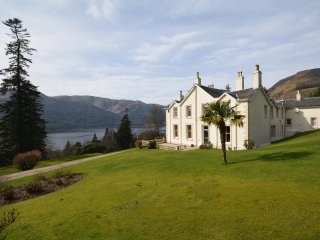 Beautiful 10 bedroom Colintraive House with Internet Access - Colintraive vacation rentals