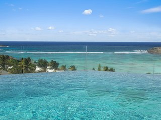 Watch as your love finds freedom in the beauty of island life. - Grand Cul-de-Sac vacation rentals