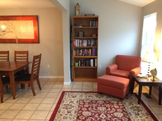 Spacious New Townhouse - 10 mins from PSU & Beaver Stadium! - Bellefonte vacation rentals