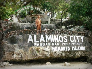 Amihan Transient House in Hundred Islands - Alaminos City vacation rentals