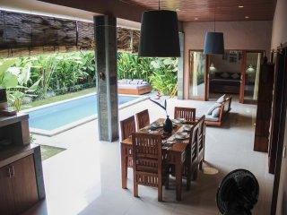Luxury Villa Divinka, close to the beach, pool, garden - Canggu vacation rentals
