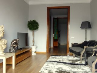 EXCELLENT IN ALL SENSES • Luxury • Heart • Ramblas • 5★ - Barcelona vacation rentals