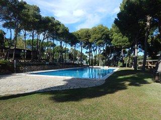 Torre valentina apartamento en Eden Mar XII - Calonge vacation rentals