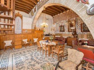 Nice Villa with Internet Access and A/C - Koskinou vacation rentals