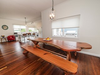 Bank House - a boutique stay in the heart of the village - North Tamborine vacation rentals