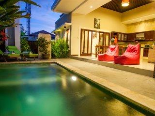 Capil Villa #3 - Legian vacation rentals
