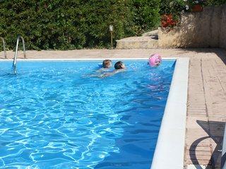Cozy Kato Korakiana Studio rental with Shared Outdoor Pool - Kato Korakiana vacation rentals