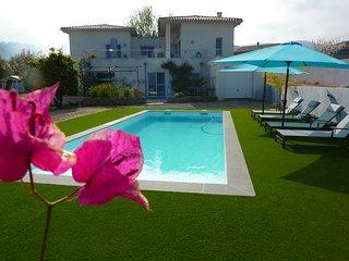 Cozy 2 bedroom Villa in Folelli - Folelli vacation rentals