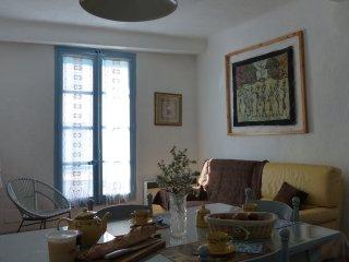 Maison provençale typique avec terrasse tropézienne - Riez vacation rentals