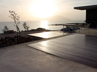 Das Kuehn - unique summer residence for 5 - Karpathos Town vacation rentals