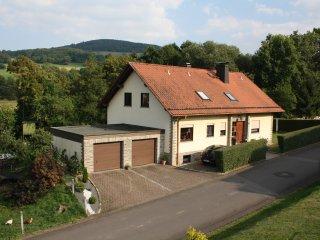 Neue gemütliche  80qm Ferienwohnung  für 6 Personen - Seiferts vacation rentals