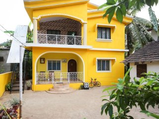 Uberlife Rooms Bambolim 3BHK Apartment - Bambolim vacation rentals
