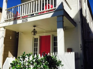 Fantastic home for easy livin in the Big Easy! - New Orleans vacation rentals