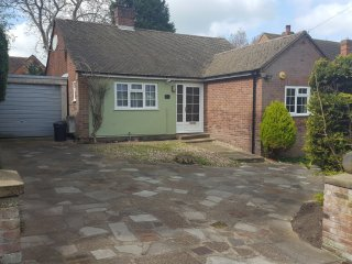 Nice 2 bedroom Colchester Bungalow with Internet Access - Colchester vacation rentals