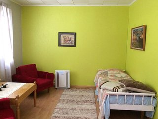 1 bedroom Condo with Parking in Kauhajoki - Kauhajoki vacation rentals