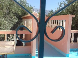 5 bedroom Guest house with Internet Access in Tafraoute - Tafraoute vacation rentals
