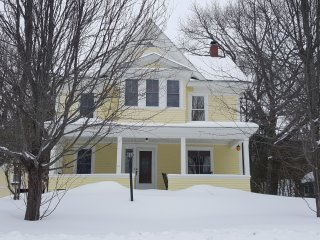 Historic 5 Bedroom/ 2 Bathroom home in the heart of Presque Isle - Presque Isle vacation rentals