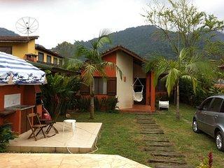Casa em Boiçucanga, 4 suítes, piscina, churrasqueira, ate 12 pessoas. - Boicucanga vacation rentals