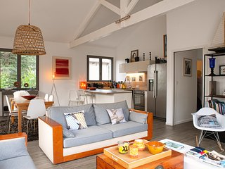 Comfortable House with Internet Access and Washing Machine - Arcachon vacation rentals