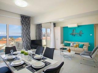 Protaras Beachfront Suite Marianna - Protaras vacation rentals