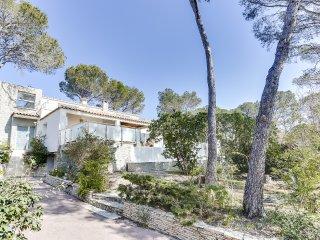 Belle villa moderne au calme à Saint-Raphaël - Boulouris vacation rentals