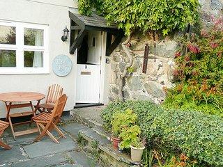 Llys Cof Cottage Village Retreat Near Beach - Llwyngwril vacation rentals