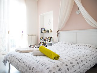 Loreto Home, central and new flat in Milan,Wifi - Milan vacation rentals