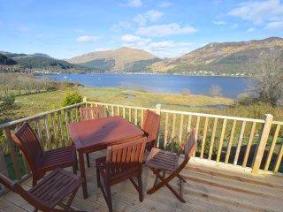 Wonderful 3 bedroom Lochgoilhead Bungalow with Internet Access - Lochgoilhead vacation rentals