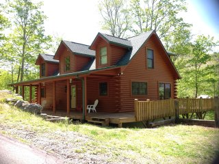 5 bedroom Cabin with Deck in Mars Hill - Mars Hill vacation rentals