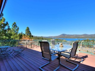 Grand View Manor - Big Bear Lake vacation rentals