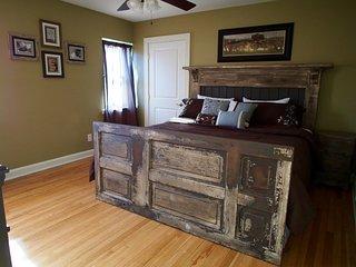 Lovely 3 bedroom House in Swannanoa - Swannanoa vacation rentals