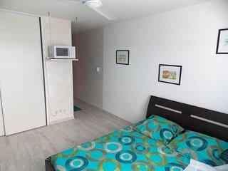 1 bedroom Condo with Television in Sainte-Clotilde - Sainte-Clotilde vacation rentals