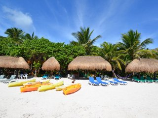 Casa del Corazon #1 - Soliman Bay vacation rentals