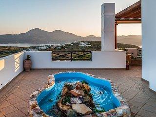 Cozy 2 bedroom Tripiti Condo with Internet Access - Tripiti vacation rentals
