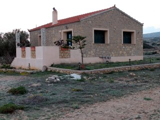 Villa Afiartis - traditional stone house for 4 persons - Karpathos Town vacation rentals