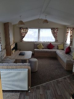 Grannies heilan hame 3 bedroom caravan rental - Dornoch vacation rentals