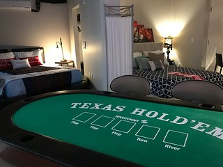TheLUXE Casino Royale Suite - Seattle vacation rentals