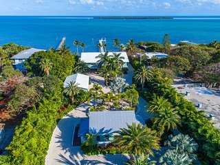 Exclusive Oceanfront Estate - Feels Like a Resort - Tavernier vacation rentals